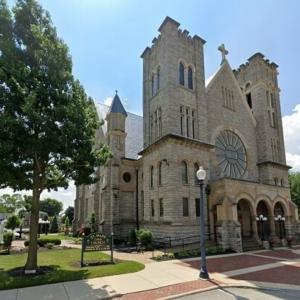 st mary catholic church ohio