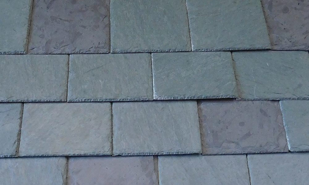 Charleston Blend natural slate