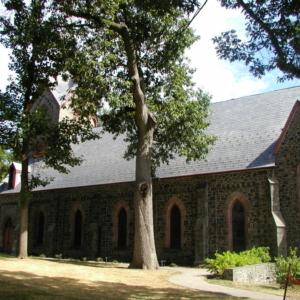 CUPA 98 - Church of Christ