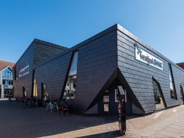 Vestjysk Bank Denmark