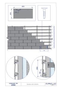 technical-drawings cupaclad 101 logic
