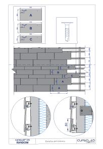 technical-drawings cupaclad 101 random
