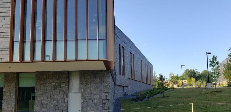 ceta building at snhu