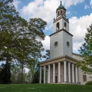glenn memorial church emory university