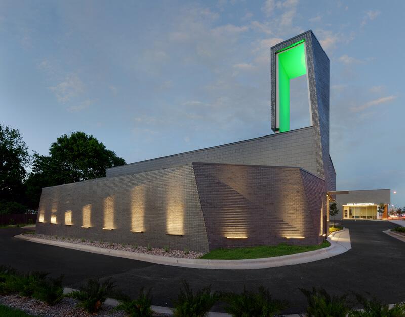 architectural firm dake wells