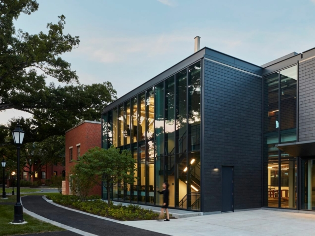 Gruss Center for Art and Design