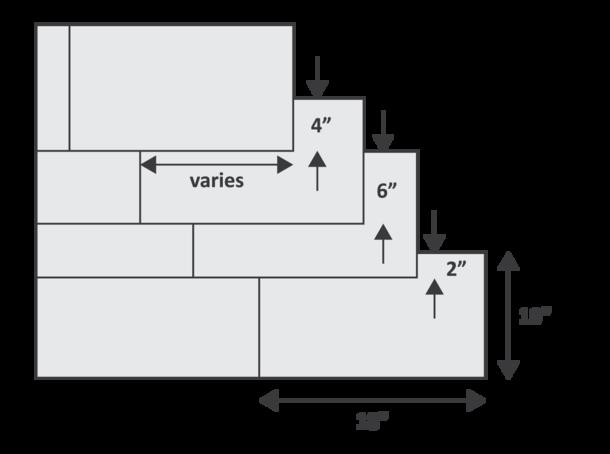 multi format pattern