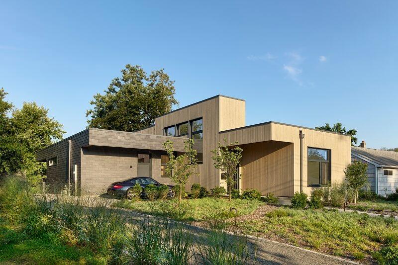 richard pedranti architect passive house